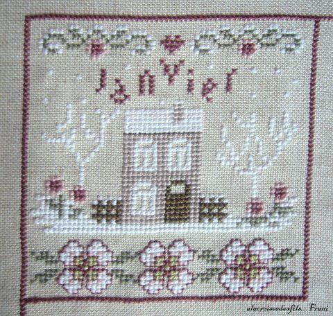 Sal calendrier 2011 Maryse