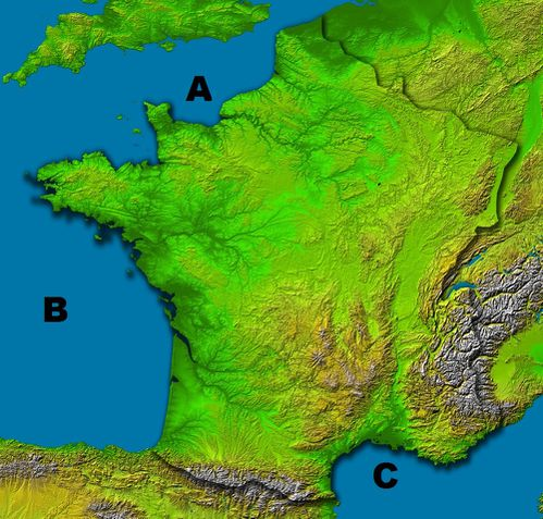 topographie-france