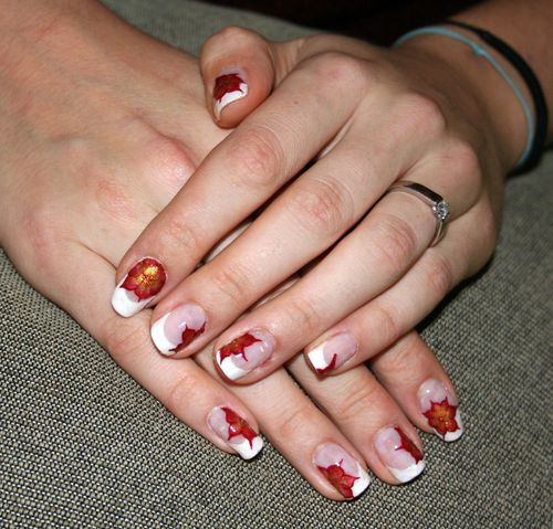 French Fleurie Le Blog Nail Art De Itisclo