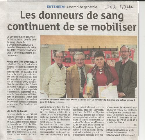 AG ADSBE 2014 Article DNA 020314