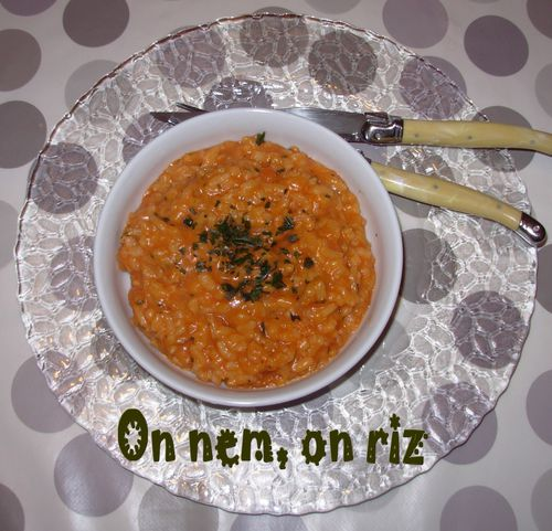 Risotto tomate-parmesan1
