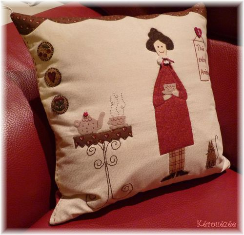 coussin alm 10-1 [%P]