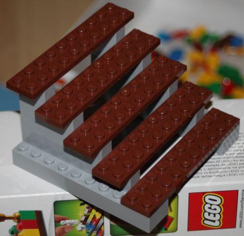 LEGO Magikus 3836-03