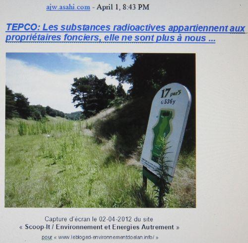 128r TEPCO in Scoop It du 01-04-12