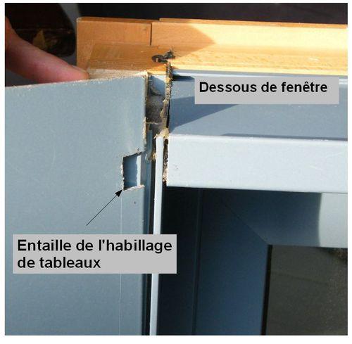 fenêtre minco pour ossature bois