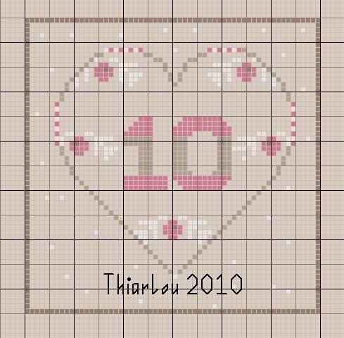 coeur N°10