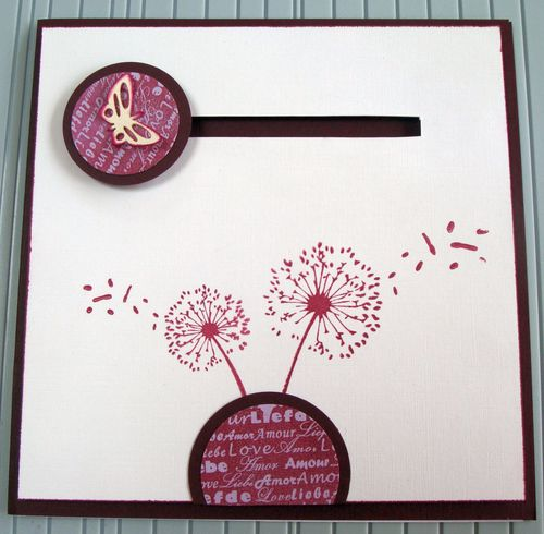 Super La carte Silder style Azza - Le blog de maryevcreations ZV86