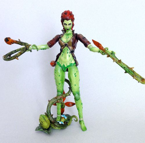 PLAYARTS POISON IVY 2