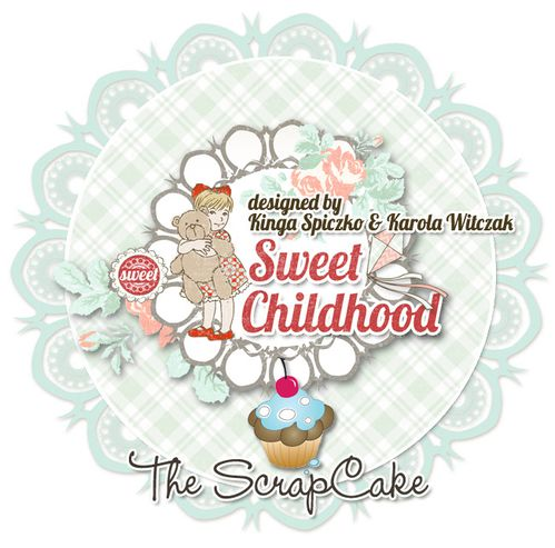 TSC SweetChildhood LOGO