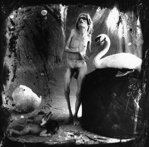 joel peter witkin photos
