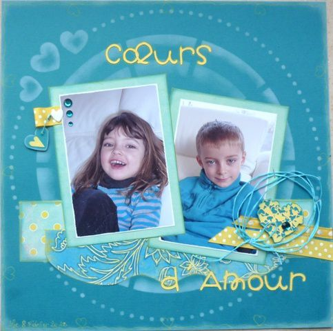 Laury - Mes Petits coeurs d'Amour - 8.02 (2)