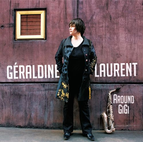 G. Laurent, cover Around Gigi
