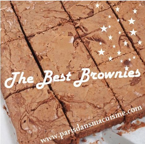 the best brownie bannière