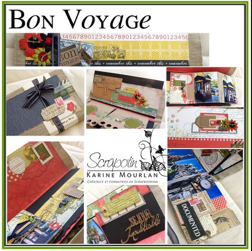 SP Bon voyage