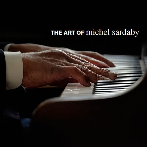 Michel Sardaby, cover