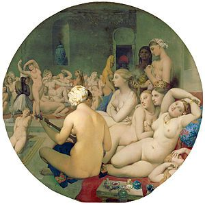 300px-Le_Bain_Turc-_by_Jean_Auguste_Dominique_Ingres-_from_.jpg