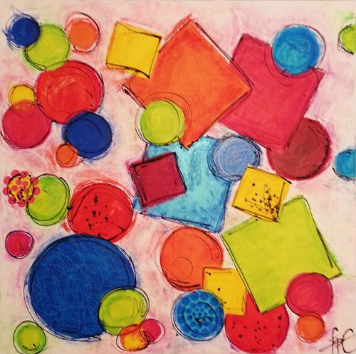 Colourful forms...2