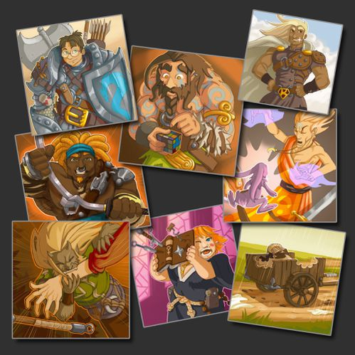 Cartes actions1