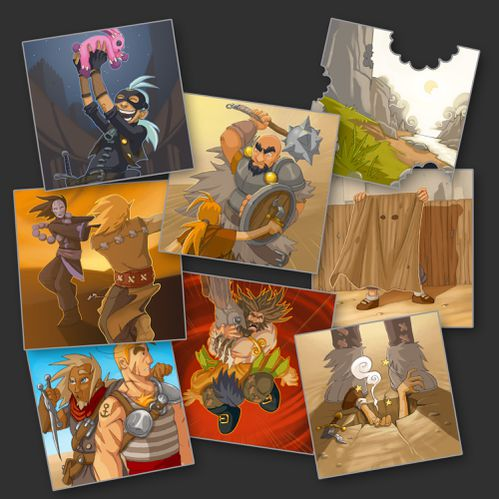 Cartes actions2