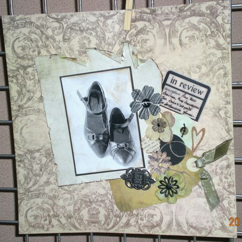 scrap a mours pages romans (24)