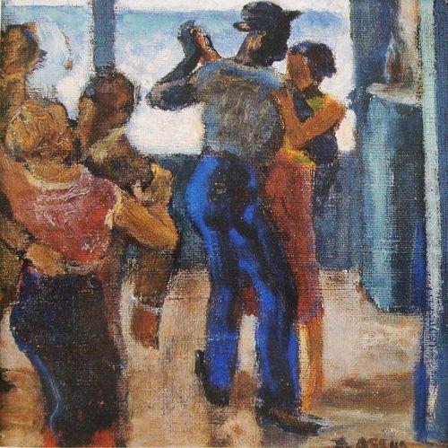 dancing padovani - assus