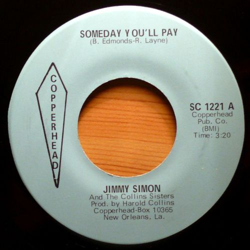 Jimmy Simon