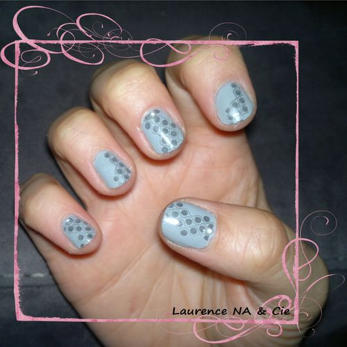 SinfulColors coolGray NA1