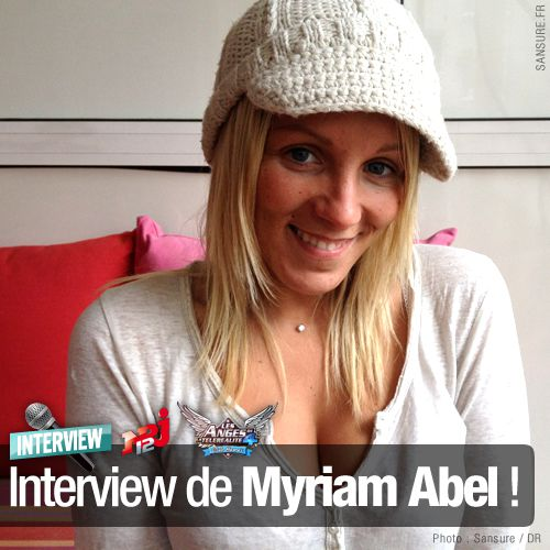 interview myriam abel