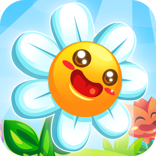 SunFlowers---Icon-iOS.png