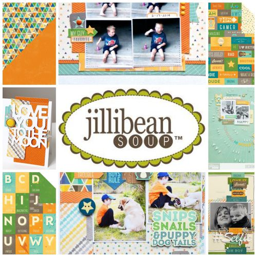 jilibean Collage