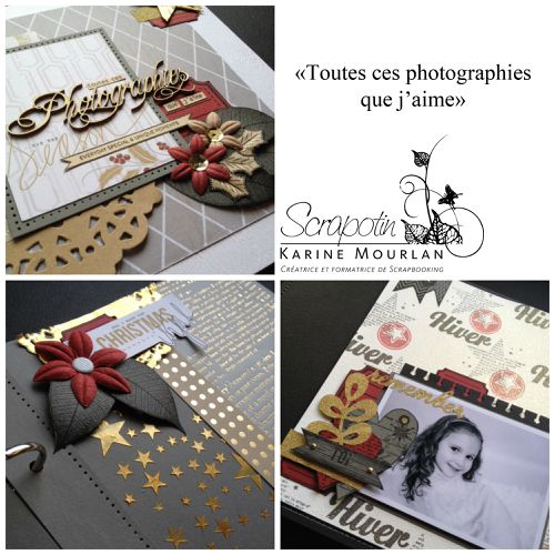 SP Toutes ces photographies - First Preview