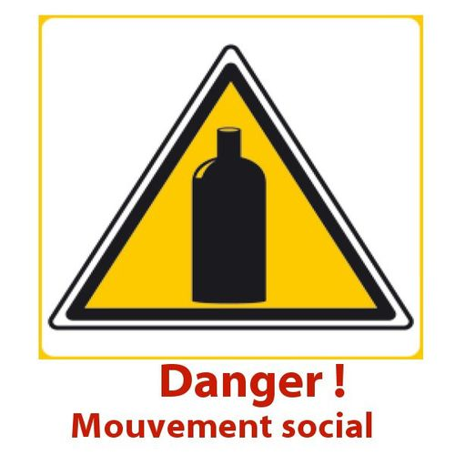 Danger mouvement social