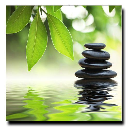 Zen une citation une citation une citation une for Miroir zen nature