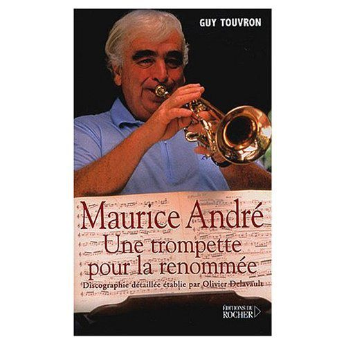 Maurice André 13