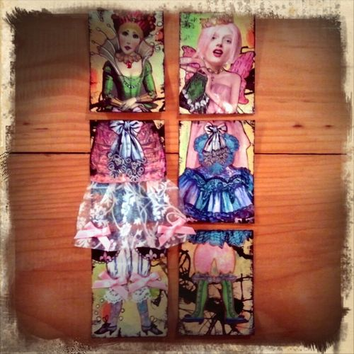 Doll's 4