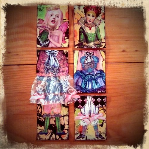 Doll's 5