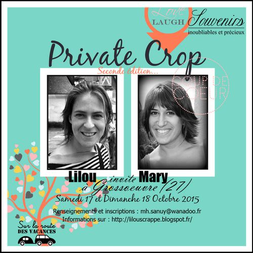 private crop affiche 2015