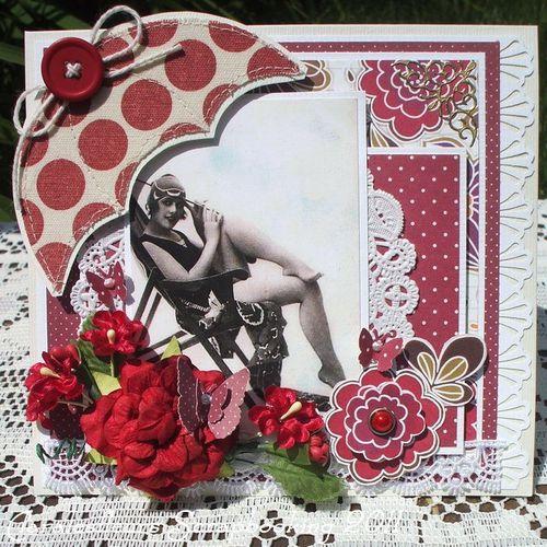 Claralesfleurs-Art-Scrap.DéfiJuillet2011.A