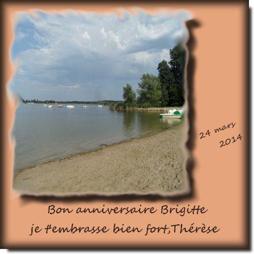 Brigitte Chabert