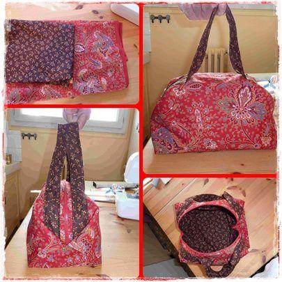 montage sac 1