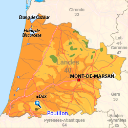 carto 93 coords -0.996389.43.6044 spot 3 label pouillon