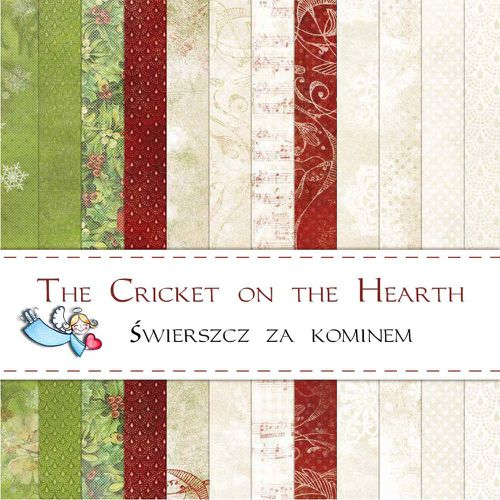 the cricket on the earth-vue d'ensemble