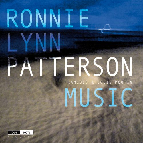 R.L. Patterson, cover