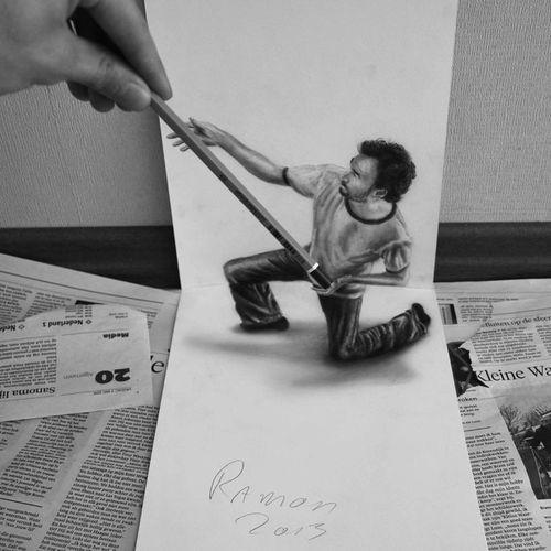 3d-pencil-drawings-by-ramon-bruin-jjk-airbrush-7.jpg