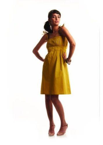 Vêtement bio : Un été en automne