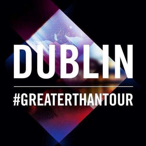 Tiësto - Greater Than Tour Day 2 Dublin december 2013 (17