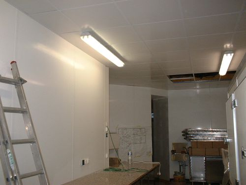 Magasin Sarl Giorgetti Chauffage Pac Climatisation