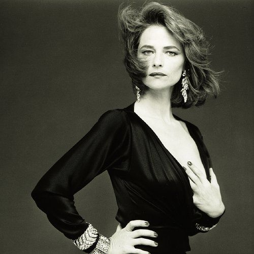 Bettina Rheims Charlotte Rampling
