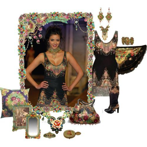 michal-negrin-home-gift-ideas-picture-frames-mirrors.jpg