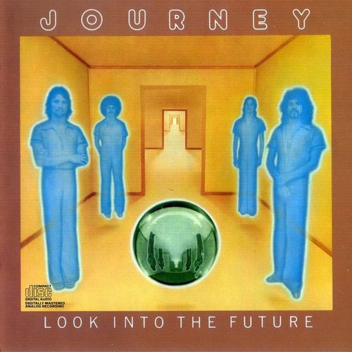 Journey Look Into The Future